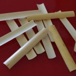 palas para oboes históricos
