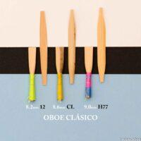 Oboe Clásico - Comparación