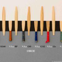 Oboe Barroco - Palas